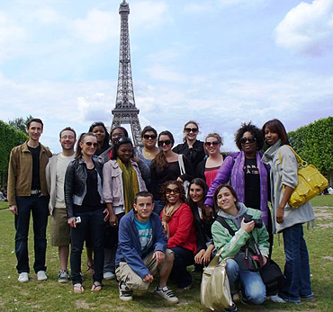 what study abroad mean to me The study abroad office provides opportunities for texas tech students to have international learning experiences which are academically challenging, professionally.
