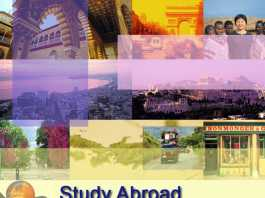 Benefits Of Study Abroad For Pakistani College Students