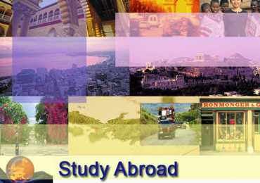 PART I: Reasons to Study Abroad