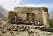 Education System In Balochistan Essay