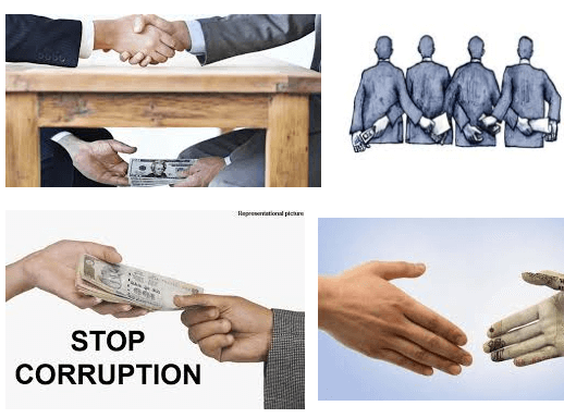 Causes Of Corruption In Pakistan