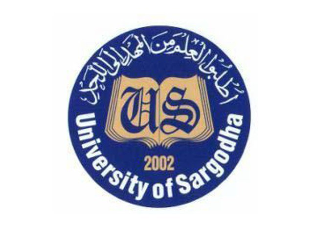 Sargodha University Date Sheet List 2018