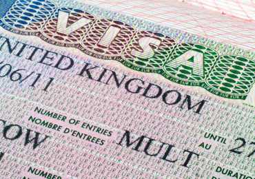 Study Visa For UK For Pakistani Student Processing Time
