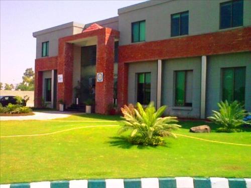 lSuperior University Lahore