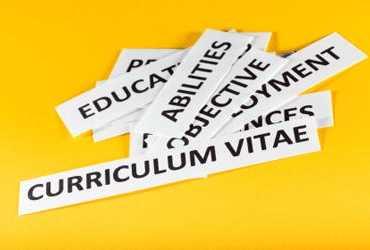 Teacher CV Format in Pakistan