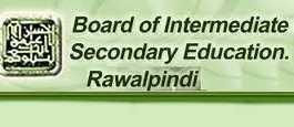 BISE Rawalpindi Board Matric 10th Class Supplementary Result 2019