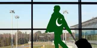 Define Why Pakistani People Go Abroad