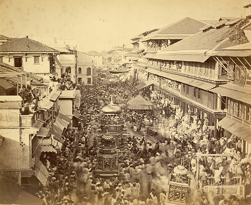History of Muharram
