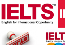 IELTS Pakistan Results 2020 AEO, British Council, IDP Check Online