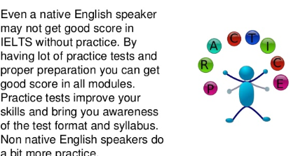 IELTS Test Preparation Tips