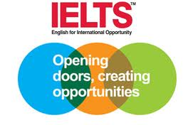 Introduction of IELTS