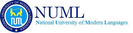 NUML University Islamabad Entry Test Date 2018