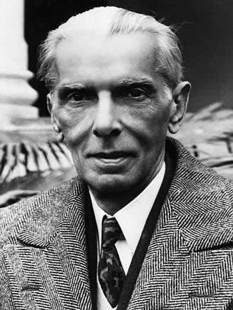 Quaid-e-Azam Muhammad Ali Jinnah Photos