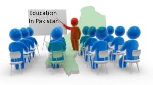 Short Essay On Education In Pakistan