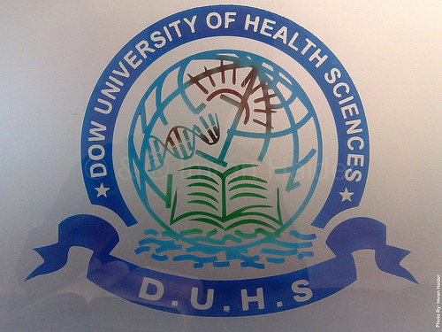 DUHS conference on medical education reforms