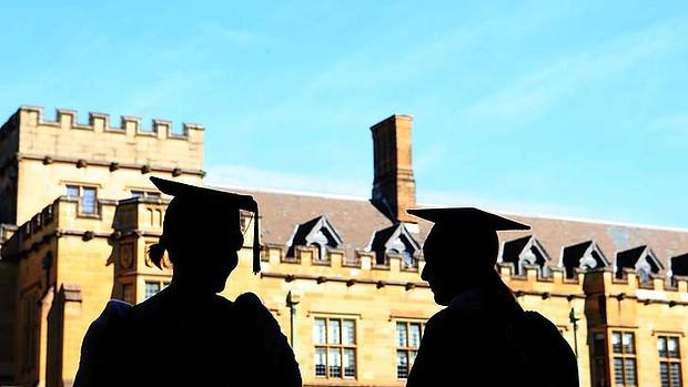 List of Universities in Australia