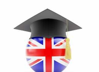 UK Education System Levels For International Students