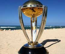 ICC Cricket World Cup 2011 Warm up Matches schedule
