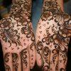 Latest Shadi Mehndi Designs Pictures