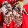 Latest Shadi Mehndi Designs 2015 6
