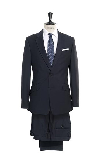 Mens Suit Styles 2014 11