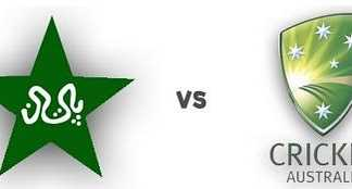 Pakistan vs Australia Live Cricket Score Updates
