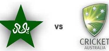Pakistan vs Australia Live Cricket Score Updates