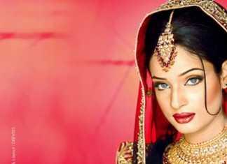 Pakistani Bridal Dresses 2018 16