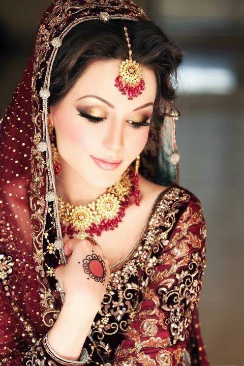 Pakistani Bridal Jewellery Collection 2018 15
