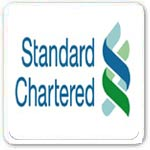 Standard Chartered Bank Of Pakistan