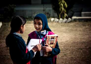 Reforms In Education Sector In Pakistan