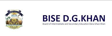 DG Khan Board Inter Date Sheet 2018