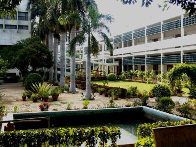 Karachi University Images 3 Karachi University BBA, BPA & Commerce Aptitude Test on Dec 1, 2012