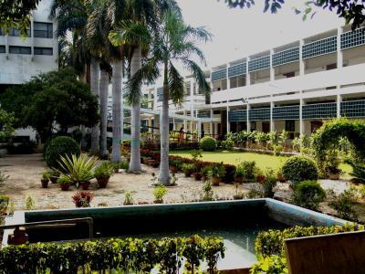 Karachi University Images 3 Karachi University BBA, BPA & Commerce Aptitude Test on Dec 1, 2012