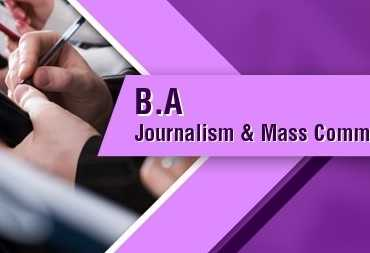 BA Mass Communication in Pakistan