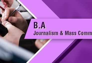 BA Mass Communication in Pakistan