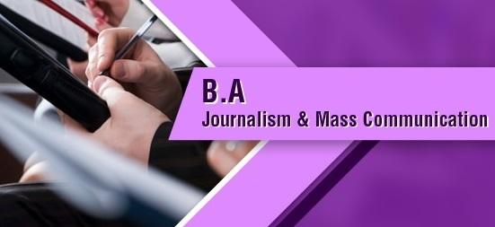 BA Mass Communication in Pakistan Scope Subjects Jobs Career