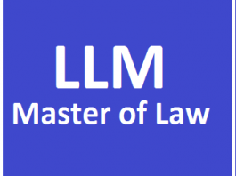 LLM in Pakistan Subjects List Courses Jobs Career Eligibility
