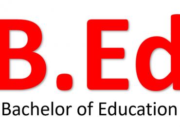 B.Ed In Pakistan