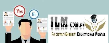 Cover Letter Sample For Job In Pakistan
