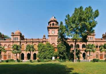 Punjab University PU MA, MSc Part 2 Date Sheet 2018