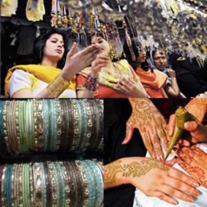 Chand Raat,Chand Raat Eid Festival 2011,Chand Raat Eid Festival In Pakistan