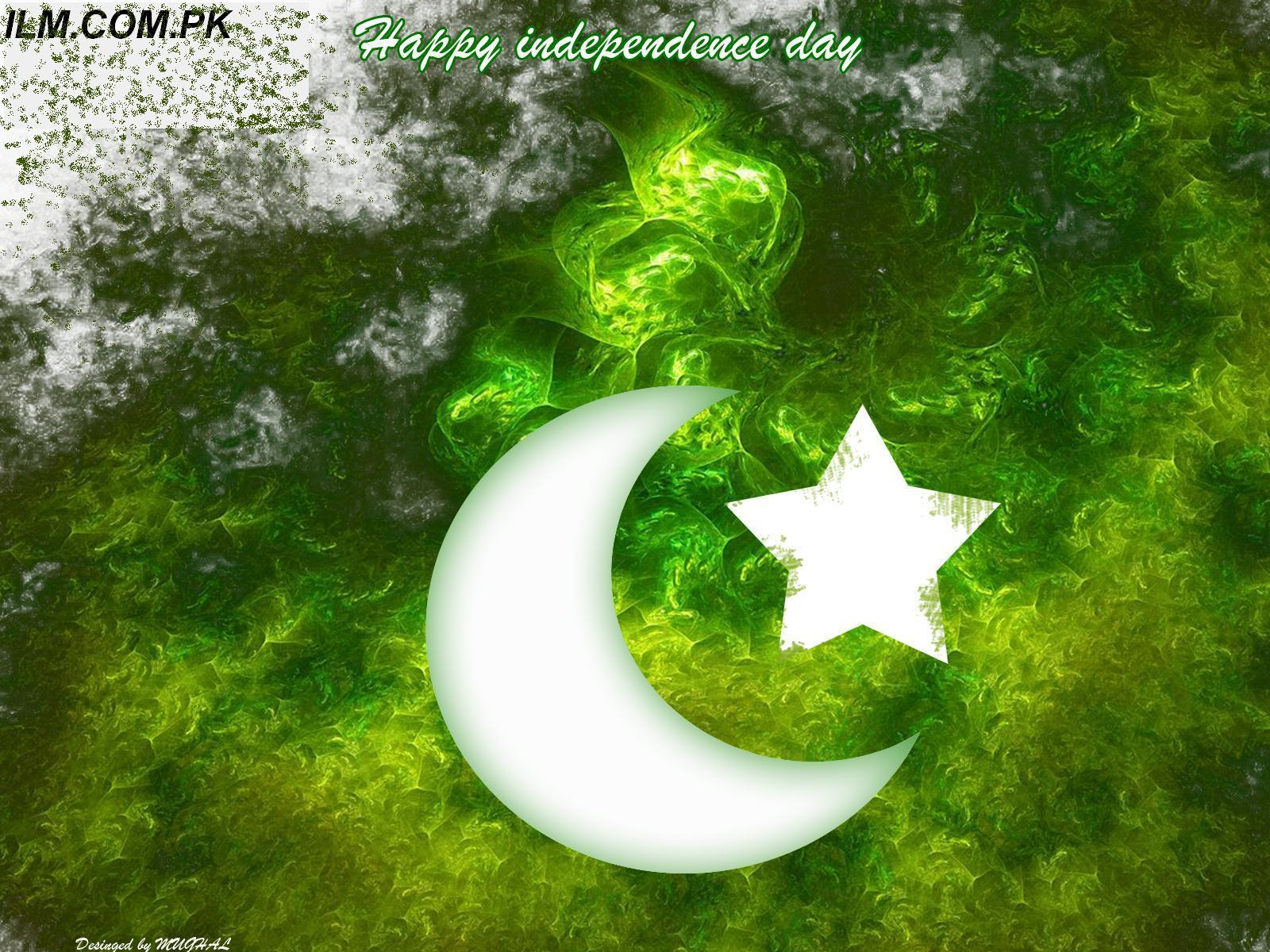 14 August Pakistan Independence Wallpapers