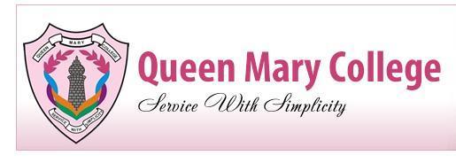 Queen Mary College Lahore Merit List 2016