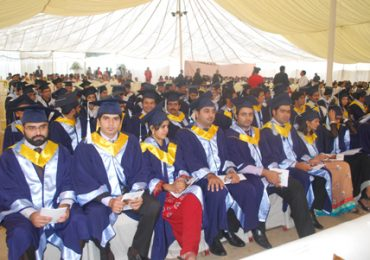 Forman Christian College 147th Convocation 2011