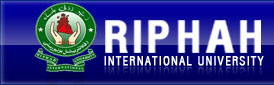 Riphah International University MBA,EMBA Admission 2012