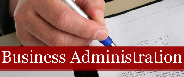 careers business administration degree