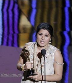 Pakistan won first oscar awards after 84 Years
