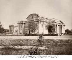 Quaid-e-Azam Library 3