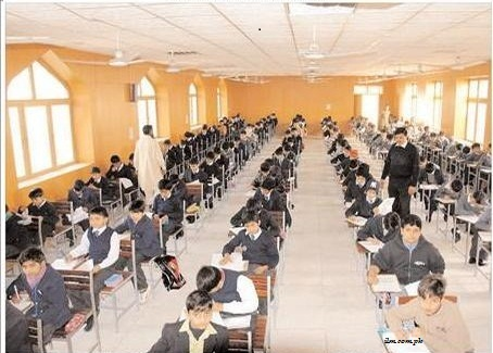8th Class Result 2016